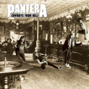 Pantera - Cowboys From Hell (Special 2CD)