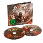 Sabaton - The Last Stand (Digibook CD+DVD)