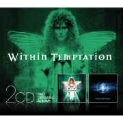 Within Temptation - Mother Earth/Silent Force (2CD)