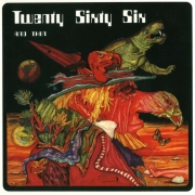 Twenty Sixty Six And Then - Reflections On The Future (2LP)