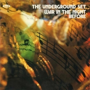 The Underground Set - War In The Night Before (LP)