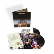 Abba - Arrival: Half-Speed Mastered (2LP)