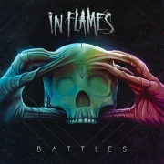 In Flames - Battles (Coloured 2LP)
