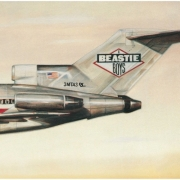 Beastie Boys - Licensed To Ill: 30th Anniversary (LP)
