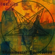 Dodheimsgard - Monumental Possession (LP)