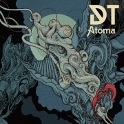 Dark Tranquillity - Atoma (Coloured LP+CD)