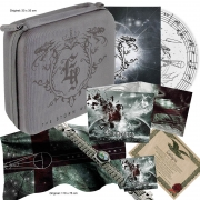 Evergrey - The Storm Within (Limited Box Set)
