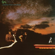Genesis - ... And Then There Were Three ... (LP)