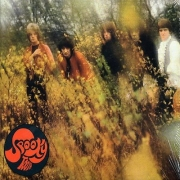 Spooky Tooth - It's All About (CD)
