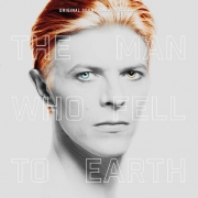 Various ‎- The Man Who Fell To Earth O.S.T. (2LP)