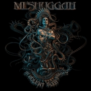 Meshuggah - The Violent Sleep Of Reason (Digipak CD)