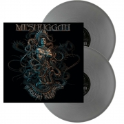 Meshuggah - The Violent Sleep Of Reason (Coloured 2LP)