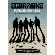 Scorpions - Forever And A Day (2Blu-ray)