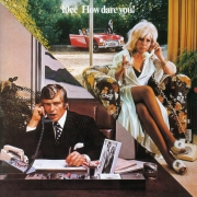 10cc - How Dare You! (LP)