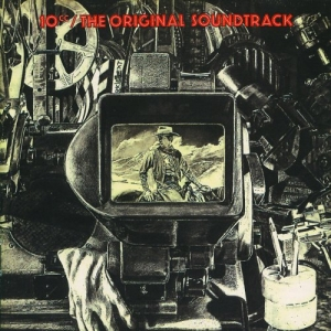 10cc - The Original Soundtrack (LP)
