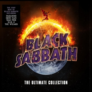 Black Sabbath - The Ultimate Collection (4LP)