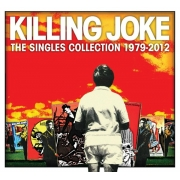 Killing Joke ‎- The Singles Collection 1979-2012 (2CD)