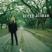 Gregg Allman - Low Country Blues (CD)