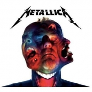 Metallica - Hardwired ... To Self-Destruct (Deluxe 3CD)