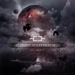 Omnium Gatherum ‎- The Redshift (CD)