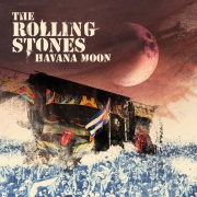 The Rolling Stones - Havana Moon (2CD+DVD)
