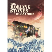The Rolling Stones - Havana Moon (Blu-ray)