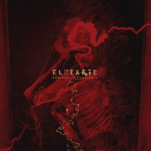 Ulcerate - Shrines Of Paralysis (CD)