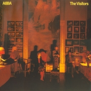 Abba ‎- The Visitors (LP)