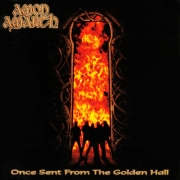 Amon Amarth - Once Sent From The Golden Hall (CD)