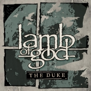 Lamb Of God - The Duke (CD)