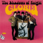 The Shadows Of Knight - Gloria (LP)