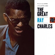 Ray Charles - The Great Ray Charles (LP)