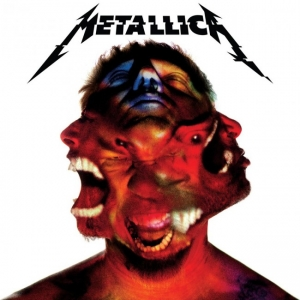 Metallica - Hardwired ... To Self-Destruct (Deluxe Vinyl 3LP Box Set)