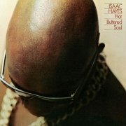 Isaac Hayes - Hot Buttered Soul (LP)