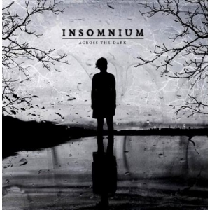 Insomnium ‎- Across The Dark (CD)