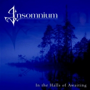 Insomnium ‎- In The Halls Of Awaiting (CD)