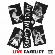 "Alice In Chains - Live Facelift (12"" Vinyl)"