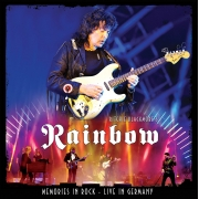 Ritchie Blackmore's Rainbow - Memories In Rock: Live In Germany (Coloured 3LP)