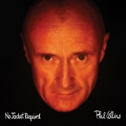Phil Collins - No Jacket Required (LP)