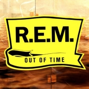 R.E.M. - Out Of Time: 25th Anniversary (LP)