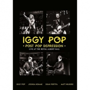 Iggy Pop - Post Pop Depression: Live At The Royal Albert Hall (DVD)