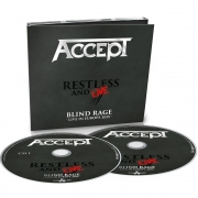 Accept - Restless And Live (2CD)