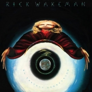 Rick Wakeman - No Earthly Connection (LP)