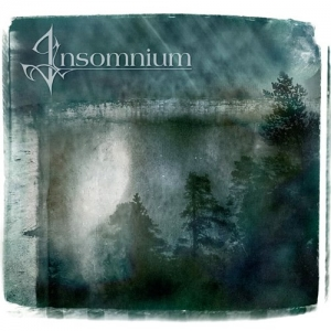 Insomnium ‎- Since The Day It All Came Down (CD)