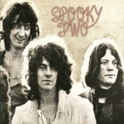 Spooky Tooth - Spooky Two (CD)
