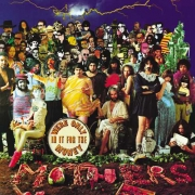 Frank Zappa & The Mothers Of Invention - We're Only In It For The Money (LP)