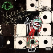 A Tribe Called Quest - We Got It From Here ... Thank You 4 Your Service (2LP)