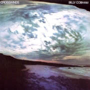 Billy Cobham - Crosswinds (CD)