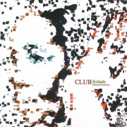 Cesaria Evora - Club Sodade (Coloured 2LP)