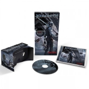 Megadeth - Dystopia (Special Limited Edition CD)